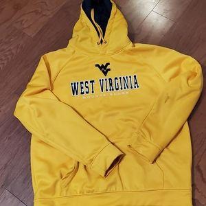 West Virginia Mountaineers Hoodie